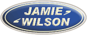 Welcome to Jamie Wilson